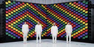 OK Go— Obsession