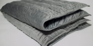 Десятикилограммовое одеяло Gravity