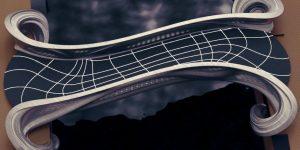 В Амстердаме печатают стальной мост