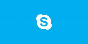 Новый вид учетных записей Skype для бизнеса