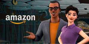 Amazon Sumerian: сервис для создания VR/AR-решений
