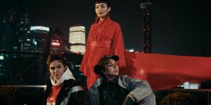 Krewella, Yellow Claw— New World (ft. Vava)