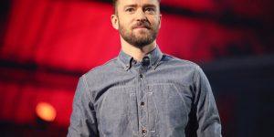 Justin Timberlake «Filthy»