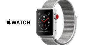 Apple Watch — самые продаваемые часы в мире