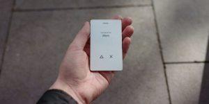 Light Phone 2 —умный тупой телефон