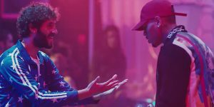 Lil Dicky— Freaky Friday feat. Chris Brown