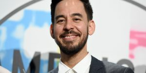 Mike Shinoda — Running From My Shadow