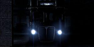 The Prodigy— No Tourists